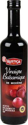 Vinaigre balsamique de modene - Product