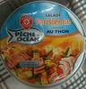 Salade Parisienne au Thon - Produit