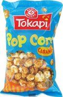 Pop corn caramélisé - Producto - fr