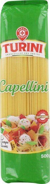 Capellini - Produit