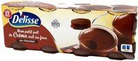 Petit pot de crème choco - Produto - fr