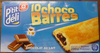 10 choco barres - Product
