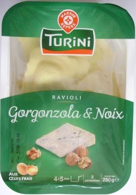 Ravioli gorgonsola noix - Produkt - fr