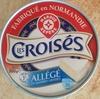 Fromage allégé 5% Mat. Gr. - Produit