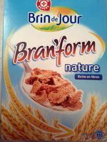 Bran'form nature - Product - fr