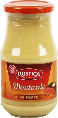 Moutarde Mi-forte - Produit - fr
