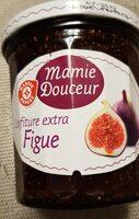 Confiture extra de figue - Produit - fr