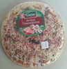 Pizza jambon champignons - Product