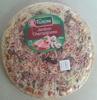 Pizza jambon champignons - Produit