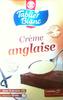 Crème Anglaise (Vanille Bourbon de Madagascar) - Product