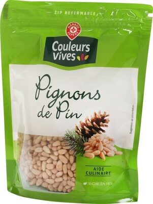 Pignons de pin - Product - fr