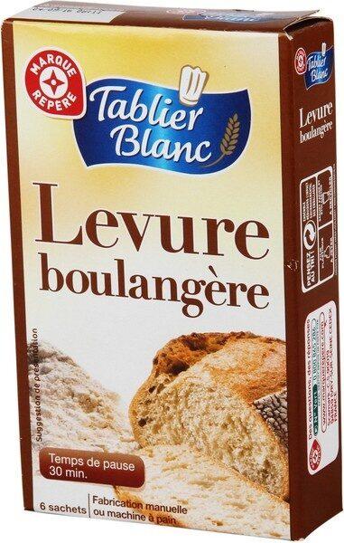 Levure Boulangère - Product
