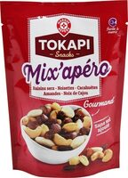 Mix apero gourmand - Product