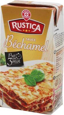 Sauce Béchamel - Produit