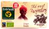 Thé vert Darjeeling - Product