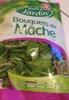 Bouquets de mache - Produit