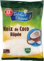 Noix de coco rapée - Produit - fr