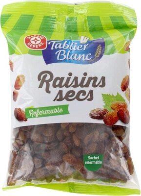 Raisins secs - Produit - fr