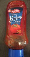 Tomato Ketchup allégé en sucre - Producto
