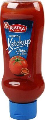 Ketchup allégé en sucres - Produit - fr