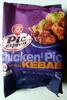 Chicken'Pic saveur Kebab - Product