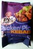 Chicken'Pic saveur Kebab - Product