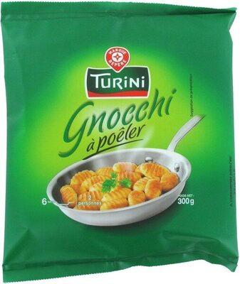 Gnocchi à poêler - Product - fr