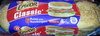 Pains pour Hamburgers Classic' - Produit