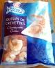 Queues de crevettes décortiquées cuites - Product
