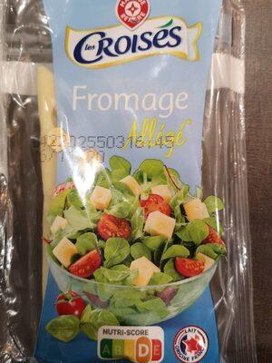Fromage allegé 14% Mag. Gr. - 产品 - fr