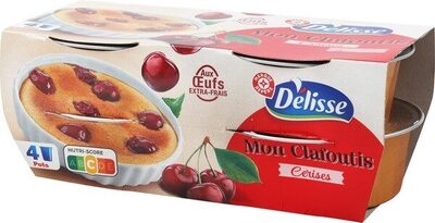 Clafoutis - Product