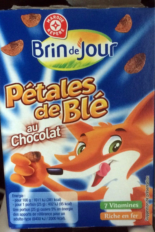 Mini céréales x 8 - Product - fr