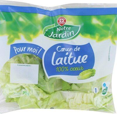 Coeurs de laitue - Produit - fr