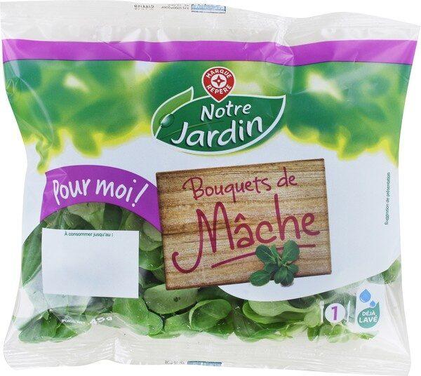 Bouquet de mache - Produit - fr