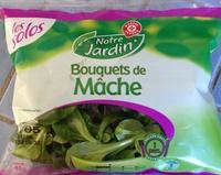 Bouquets de Mâche (1 pers.) - Produit