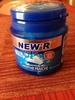 Chewing-gum sans sucres goût Menthe Fraîche - Produit