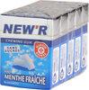 Chewing gum menthe fraîche - Produit