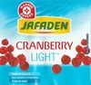 Cranberry Light - Product