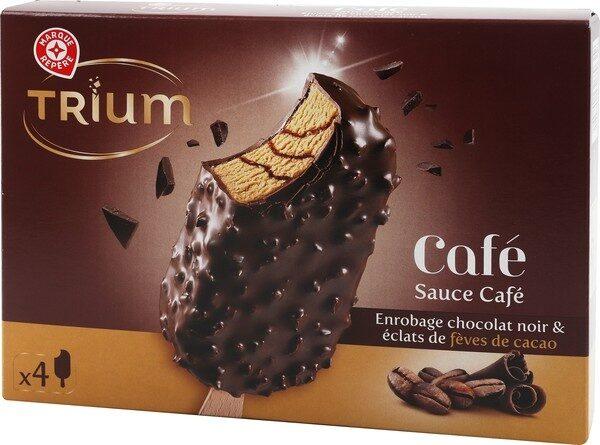 Trium café x 4 - Produit - fr