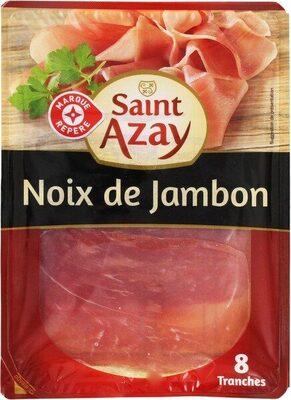 Noix de jambon x 8 tranches - Product