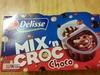 Mix'n'Croc Choco - Produit