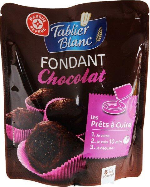 Prepa gateau fondant chocolat - Produkt - fr