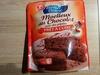 Moelleux au chocolat avec des pépites prêt à cuire - Product