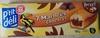 7 marbrés chocolat - Produit