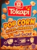 Pop corn mico-ondable - Produit