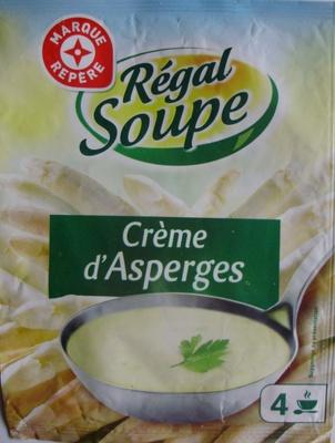 Crème d'Asperges - Produit