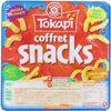 Coffret snacks extrudés - Produit
