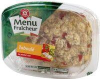 Taboulé au poulet - Product - fr