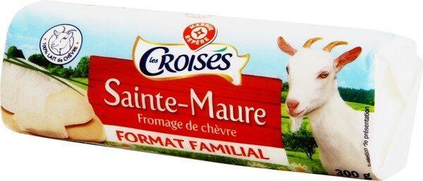 Bûche de chèvre Ste Maure 25% - Product