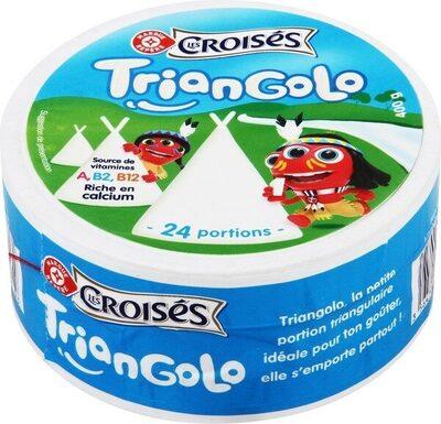 Triangolo - Продукт - fr